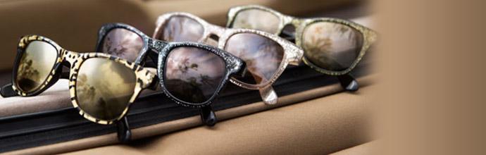 Jimmy Choo Sunglasses at Brandalley