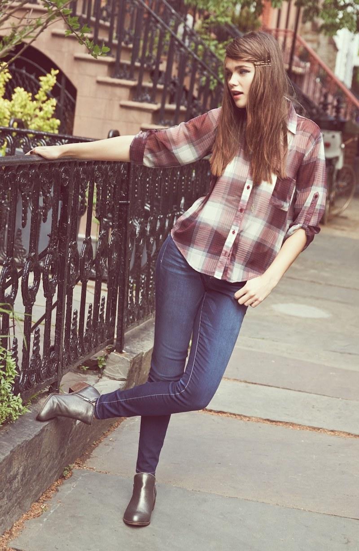 Jolt New Drifter Skinny Jeans