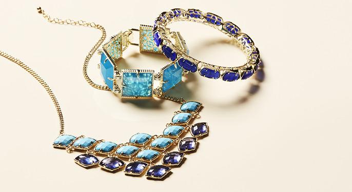 Kendra Scott Jewelry at Gilt
