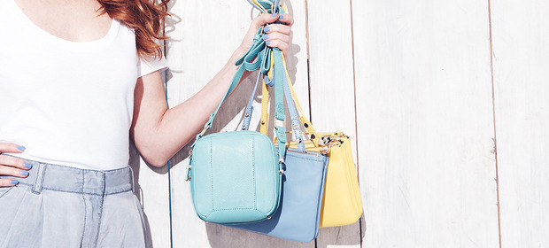 Last Chance: Summer Accessories at Gilt