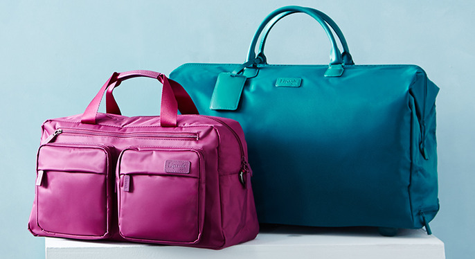 Lipault Luggage at Gilt