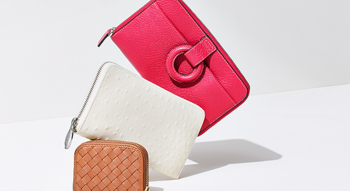 Little Essentials: Wallets We Love at Gilt