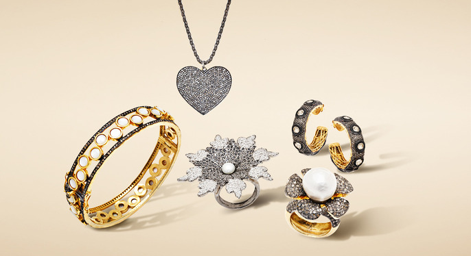 Lori Kassin Fine Jewelry at Gilt