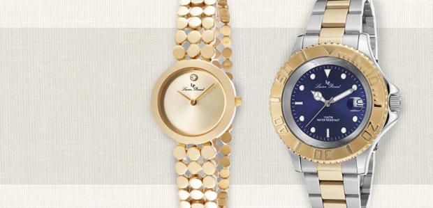 Lucien Piccard Women's & Men's Watches at Rue La La