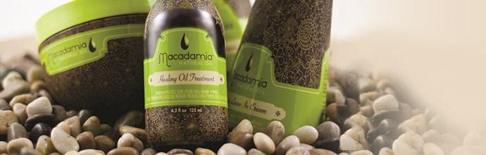 Macadamia Hair Care at Brandalley