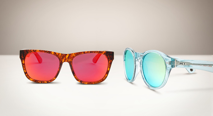 Made in the Shade: Sunnies Under $100 at Gilt