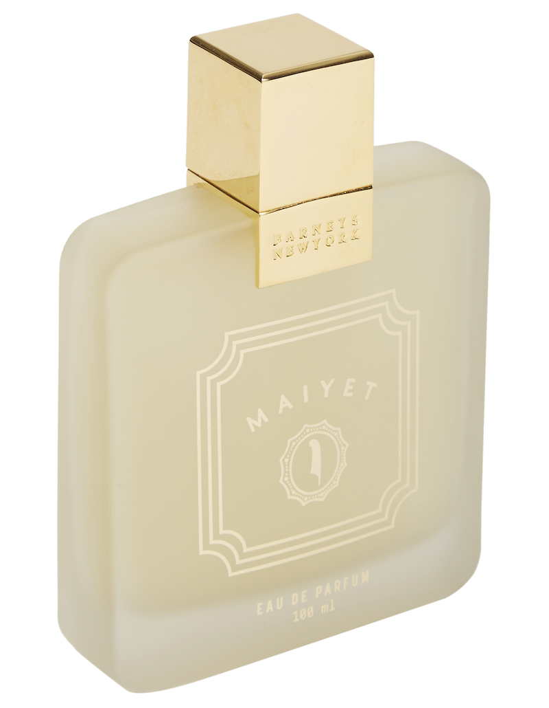 Maiyet x Barneys New York Eau de Parfum_2
