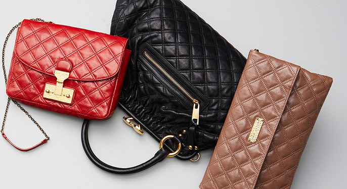 Marc Jacobs Collection Handbags at Gilt