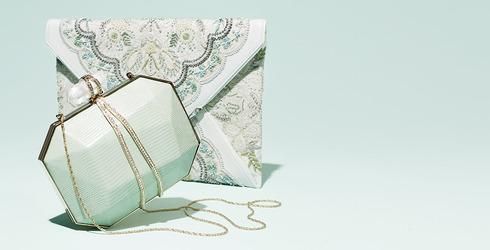 Marchesa Handbags at Gilt