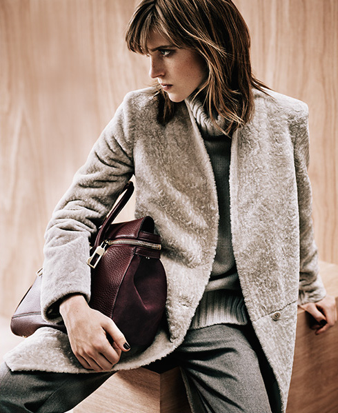Matchesfashion The Style Report Max Mara Fall Winter