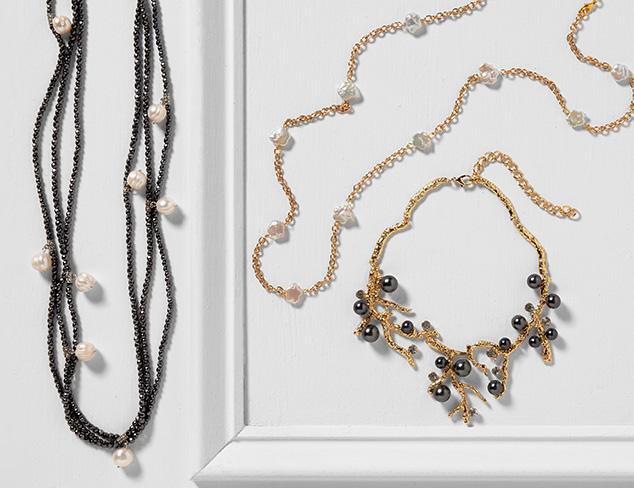 Modern Pearls by Jardin at MYHABIT