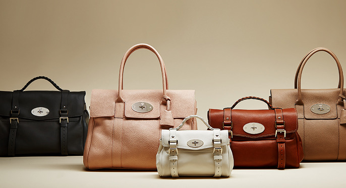 Mulberry Handbags at Gilt