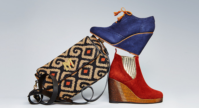 My Suelly Shoes & Handbags at Gilt
