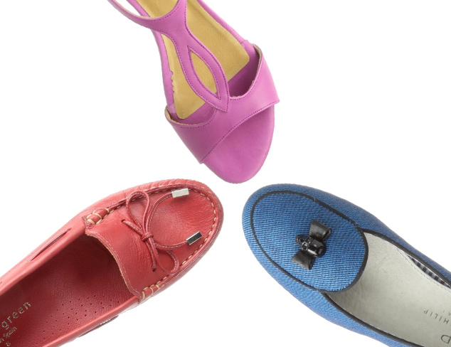 New Markdowns: Loafers, Sandals & More at MYHABIT