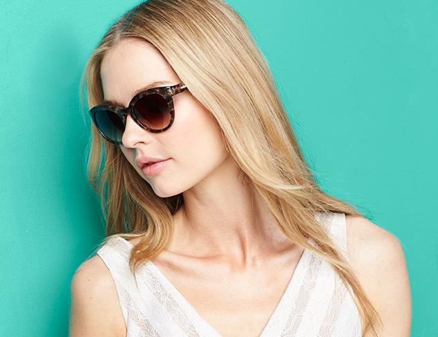 New Markdowns: Sunglasses feat. Nina Ricci at MYHABIT