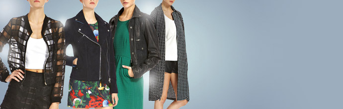 New Season Trend Edit at Brandalley