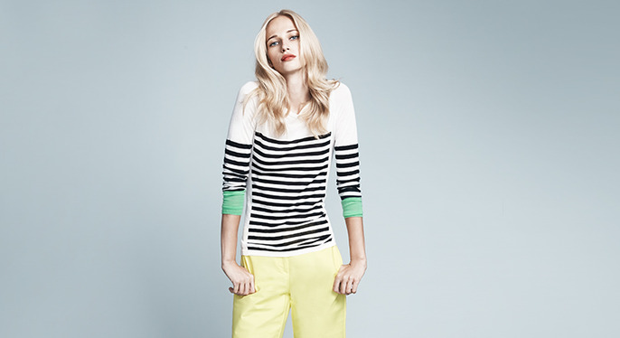 Next-Season Knits Feat. M. Patmos at Gilt