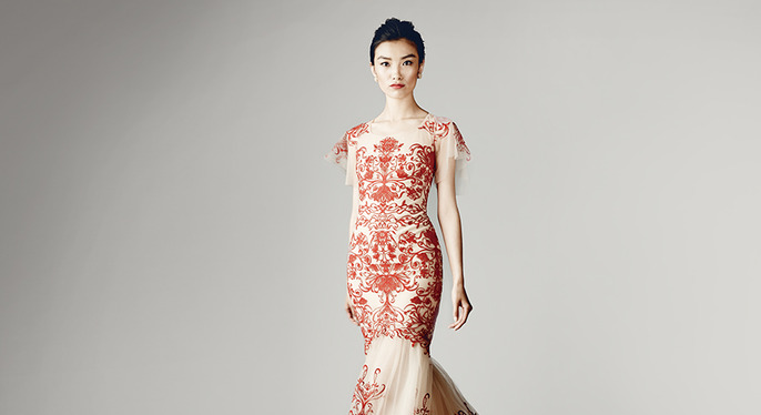 Notte by Marchesa at Gilt