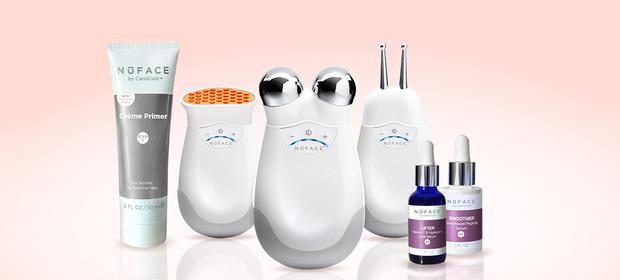 NuFace: Facial Toning Device at Gilt