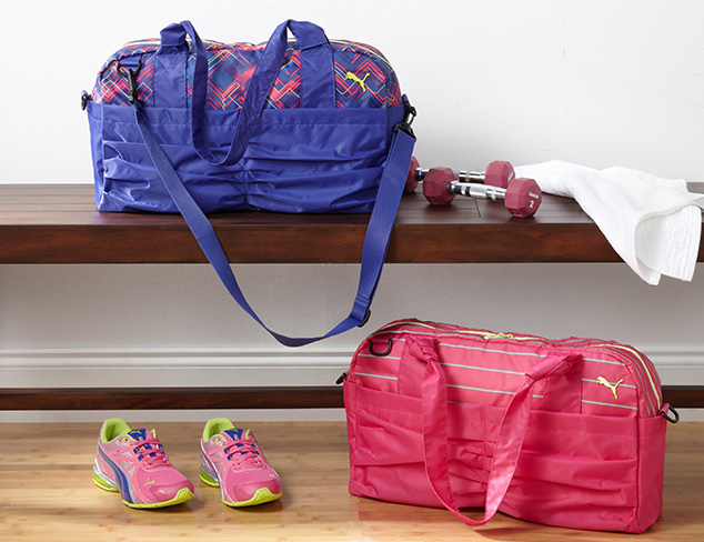 PUMA Shoes & Bags at MYHABIT