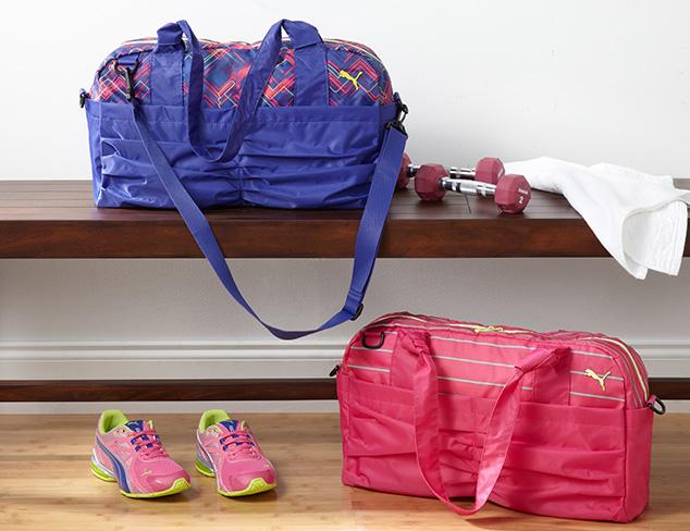 PUMA Shoes & Bags at MYHABIT