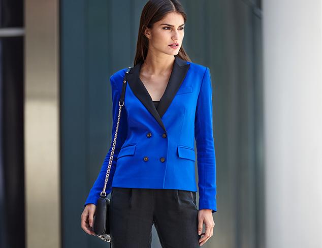 Polished & Professional: The Blazer at MYHABIT