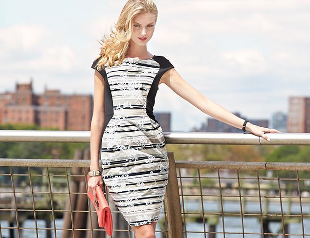 Eva Franco Annis Dress