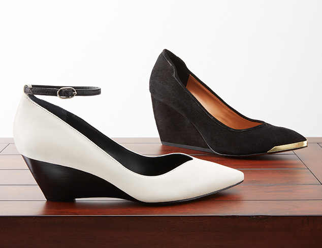 Polished & Professional: The Wedge at MYHABIT