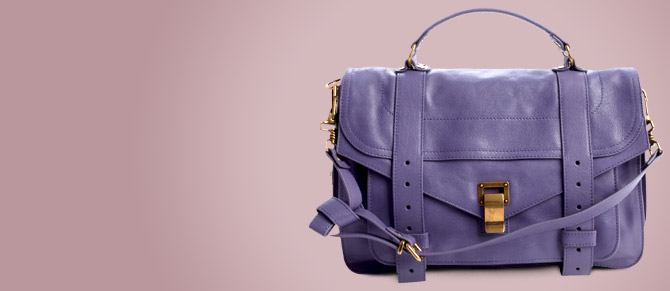 Designer Handbags Proenza Schouler, Christian Louboutin & More at Belle & Clive
