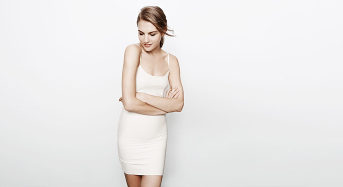 SPANX® Shapewear & Hosiery at Gilt