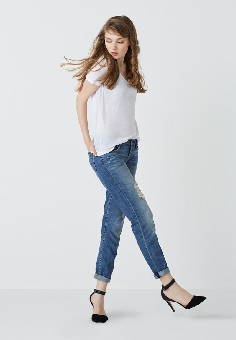 STS Blue Joey Boyfriend Jeans