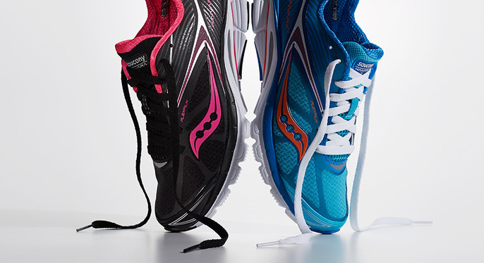 Saucony: Up to 70% Off at Gilt
