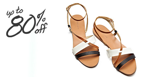 Shoes Up to 80 Off at Gilt