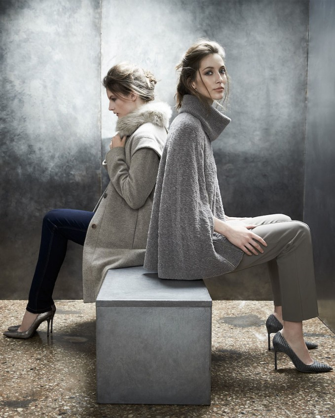 Special Collections Escada Fall 2014 Lookbook by Neiman Marcus