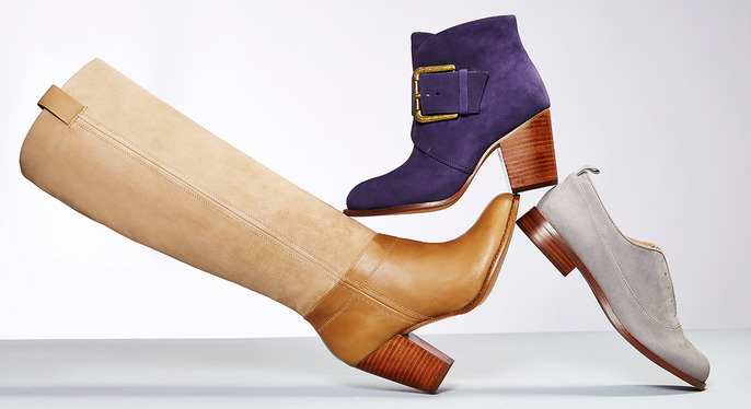 Splendid Shoes at Gilt