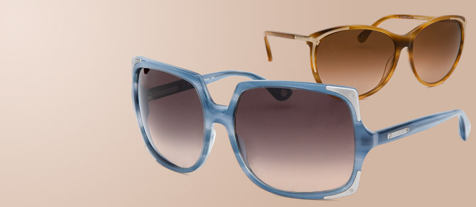Sunglasses From Michael By Michael Kors at Belle & Clive