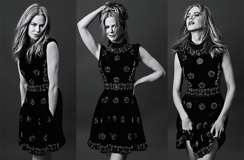 The Pursuit Of Happiness: Nicole Kidman for The EDIT_4