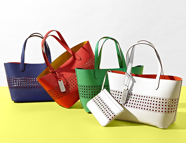 Totes, Hobos & More feat. Lauren Ralph Lauren at MYHABIT