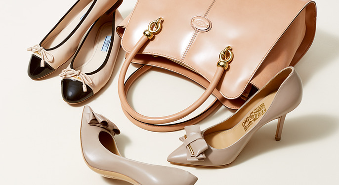 Ultra-Femme Luxury Accessories at Gilt