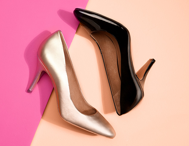 Under $60: Go-To Pumps at MYHABIT