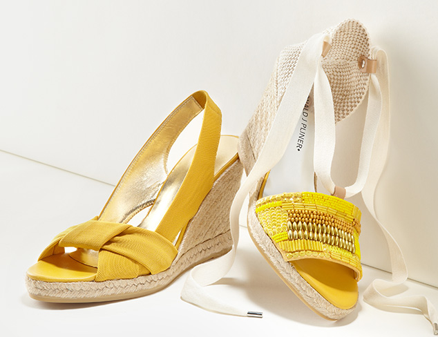 Up to 80% Off: Pumps, Heels & Wedges at MYHABIT