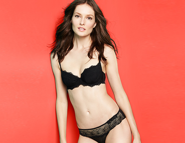 Valery Intimates at MYHABIT