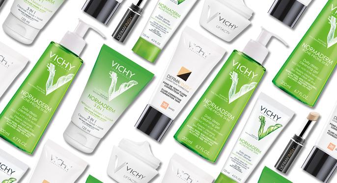 Vichy Skincare at Gilt