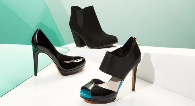 Vince Camuto Shoes at Gilt