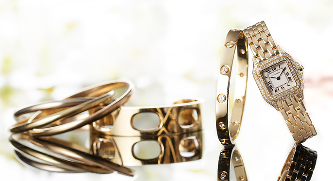 Vintage Fine Jewelry at Gilt