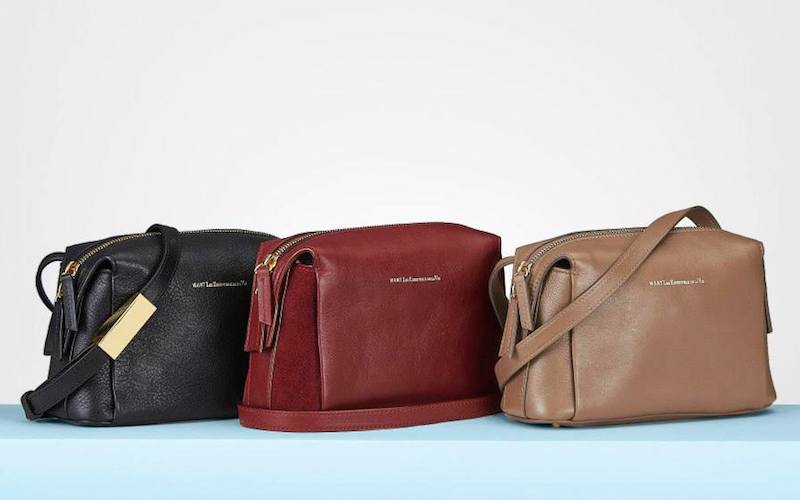 WANT Les Essentiels de la Vie City Crossbody Bag
