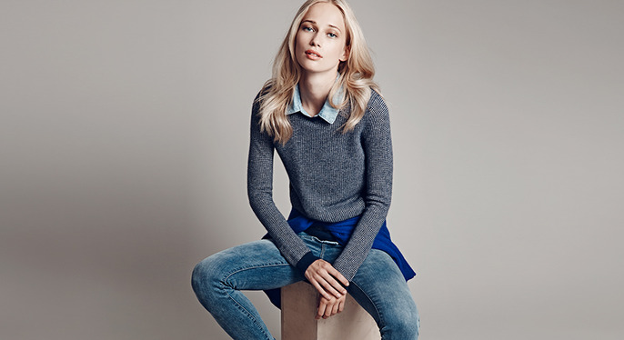 White + Warren Cashmere at Gilt