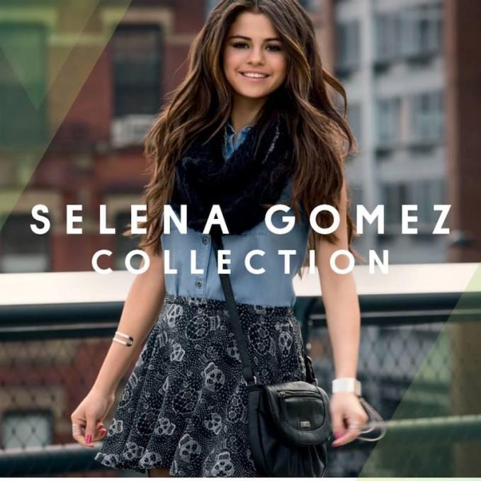 adidas NEO Selena Gomez Fall 2014 Collection