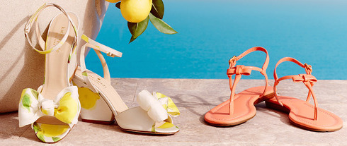 kate spade new york Shoes at Gilt