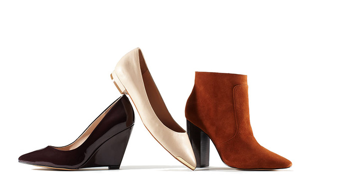 100 Shoe Classics at Gilt
